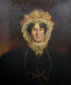 Anne Griffies, Mrs Henry Griffiths (?)