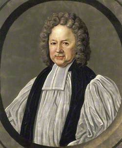 George Hooper (1640–1727), Bishop of Bath and Wells