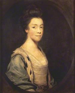 Margaret Luttrell (1747–1792), Mrs John Henry Southcote