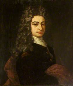 William Blathwayt II (1688–1742)