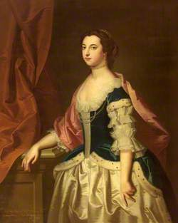 Penelope Jenkinson (d.1755), Mrs William Blathwayt III (?)