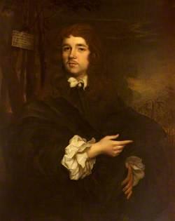 Thomas Povey (1613/1614–c.1705)