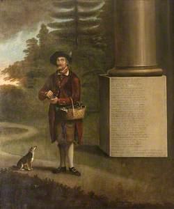 Jack Nicholas (b.1720), Kitchen Porter, Aged 71