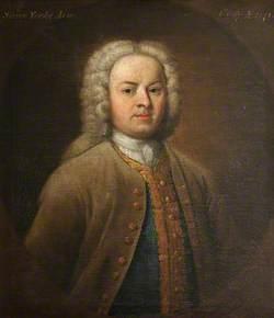 Simon Yorke I of Erddig (1696–1767)
