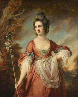 Elizabeth Cust (1750–1779), Mrs Philip Yorke I