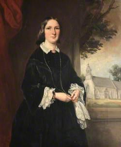 Mrs Mathilda Holland (d.1905)