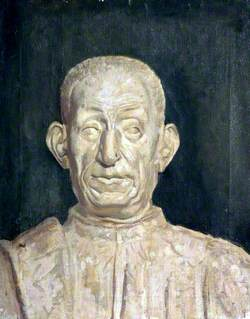 The Bust of Pietro Mellini