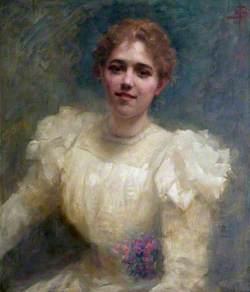 Margaret 'Madge' Frary Miller (1879–1950)