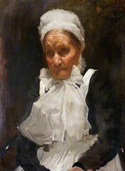 'Nursie', the Miller Family's Nanny