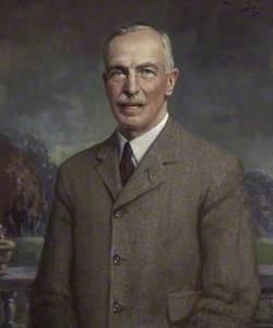 Sir Ian Murray Heathcoat Amory (1864–1931), 2nd Bt