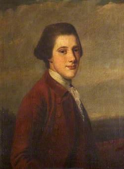 George Arnold Arnold (1748–1805)