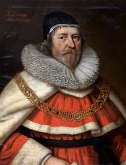 Sir John Bankes (1589–1644), MP