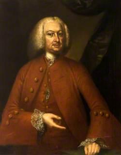 Henry Bankes I (1698–1776), MP