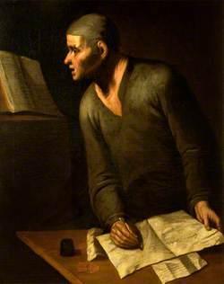 Duns Scotus (c.1266–1308)