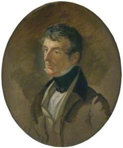 William John Bankes (1786–1855), MP