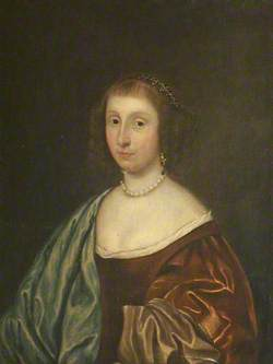 Cicely Caryll (b.1572), Lady Morley