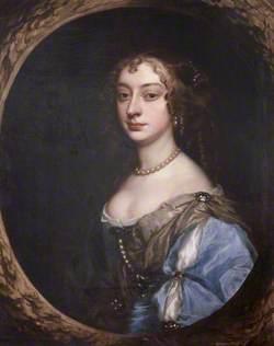 Ann Denham, Lady Morley