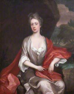 Mary Morley (1667–1752), Countess of Derby