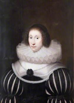 Margaret Miller (1578–1647), Lady Heath