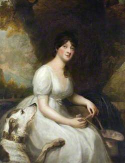 Anna Maria Hunt (c.1771–1861), the Honourable Mrs Charles Agar Bagenal
