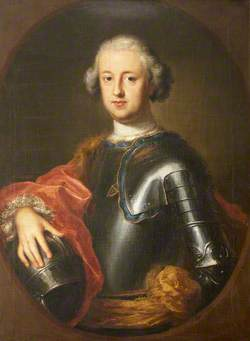Henry Robartes (c.1695–1741), 3rd Earl of Radnor