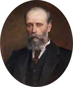 Thomas Charles Reginald Agar-Robartes (1844–1930), 2nd Baron Robartes and 6th Viscount Clifden