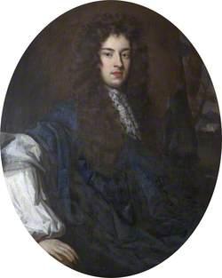 The Honourable Francis Robartes (1650–1718), MP