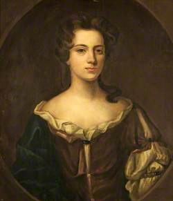 The Honourable Elizabeth Folliott (d.1725)