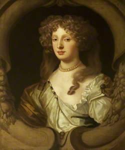 Elizabeth Lewis (1654–c.1675/1676), Lady (Francis) Dayrell, Later Mrs William Morgan
