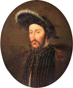 King François I (1494–1547), King of France