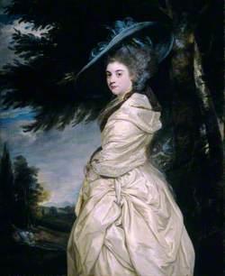 Lady Henrietta Antonia Herbert (1758–1830), Countess of Powis