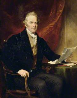 Edward (Clive) Herbert (1785–1848), 2nd Earl of Powis of the Third Creation, KG, LLD, DCL, MP