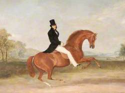 Sir Henry Paget (1797–1869), Earl of Uxbridge, Later 2nd Marquess of Anglesey