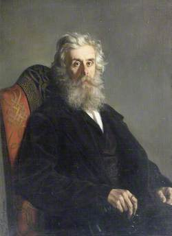 Sir John George Reeve De la Pole (1808–1874), 8th Bt