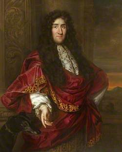 Sir Ralph Dutton (d.1720/1721), 1st Bt