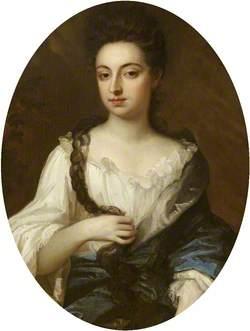 Mary Barwick (1661/1662–1721/1723), Lady Dutton