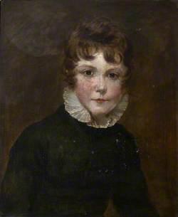 Henry Villiers Parker (1806–1817), Viscount Boringdon