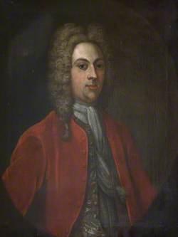 John Parker (1734/1735–1788), 1st Baron Boringdon