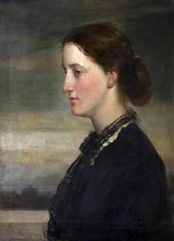 Lady Katherine Parker (1846–1910)