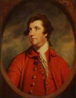 Sir Charles Davers (1737–1806), 6th Bt, MP