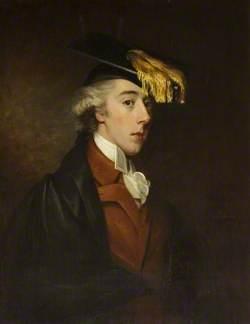 George Fulke Lyttelton (1763–1828), 2nd Baron Westcote of Ballymore and 2nd Lord Lyttelton, Baron of Frankley