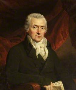 Richard Fenton (1746–1821)