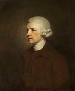William Hoare of Bath (1706–1792), RA