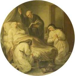 The Death of Héloïse
