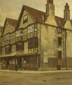 King Street, Bristol