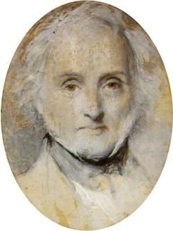 William Gibbs (1846–1869)