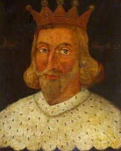 Henry II (1133–1189)