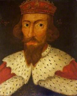 King John (1167–1216)