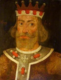 Henry III (1207–1272)