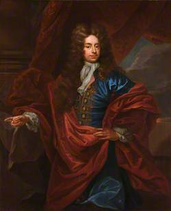 The Reverend and Right Honourable Richard Hill of Hawkstone (1654–1727)